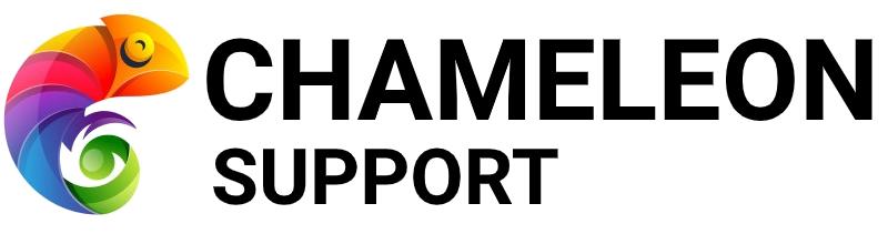 Chameleon Support