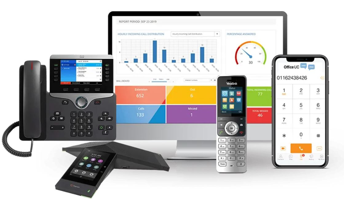 12 Powerful Business Benefits of VoIP